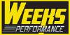 Weeks Performance