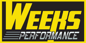 Weeks Performance